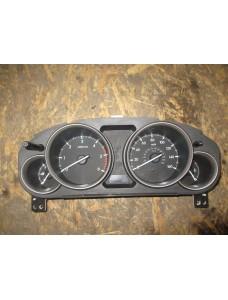 Näidikute paneel Mazda 6 2009 TD1155430
